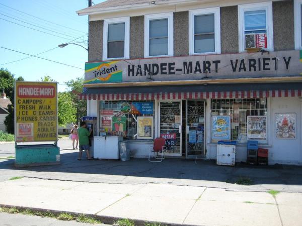 Handee-Mart