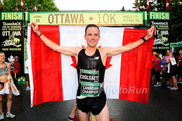 2016 Ottawa Race Weekend