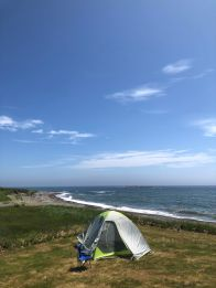 Camping Cape Breton